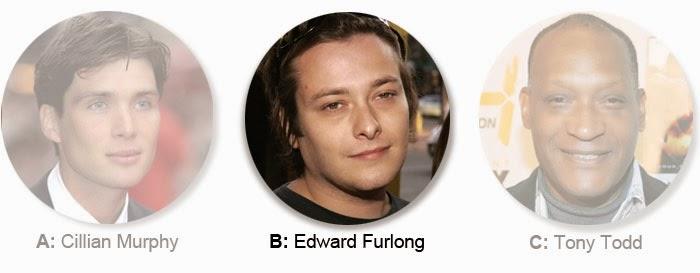 edward furlong trivia
