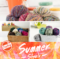 Craftsy Yarn Sale