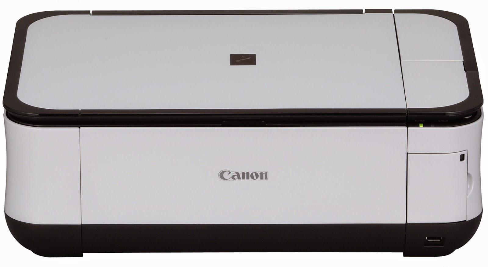 Canon Mp240 Series Printer Driver For Mac
