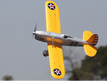 Ryan STA RC Planes Images