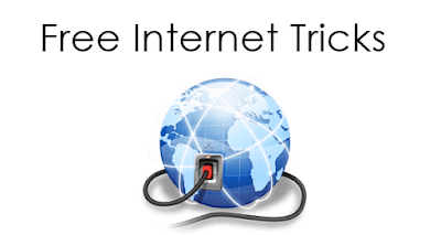 Free Internet Tricks 2016 (Updated)