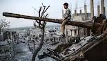 «Δια την των χρημάτων κτήσιν πάντες οι πόλεμοι γίγνονται».Πλάτων  Στο «1984» ο Όργουελ αναφέρεται σ...
