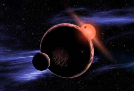 Risultati immagini per nemesis, planet x