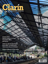 Revista Clarín núm. 118