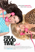 For a Good Time, Call... (2012) online y gratis