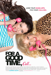 Ver Película For a Good Time, Call… Online Gratis (2012)