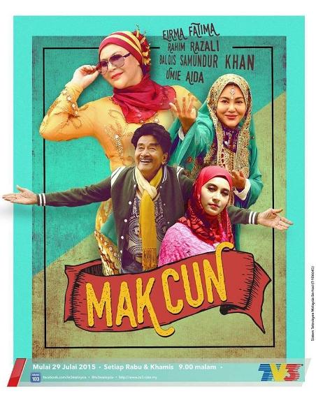 Mok Cun (2015), Tonton Full Telemovie, Tonton Telemovie Melayu, Tonton Drama Melayu, Tonton Drama Online, Tonton Drama Terbaru, Tonton Telemovie Melayu.