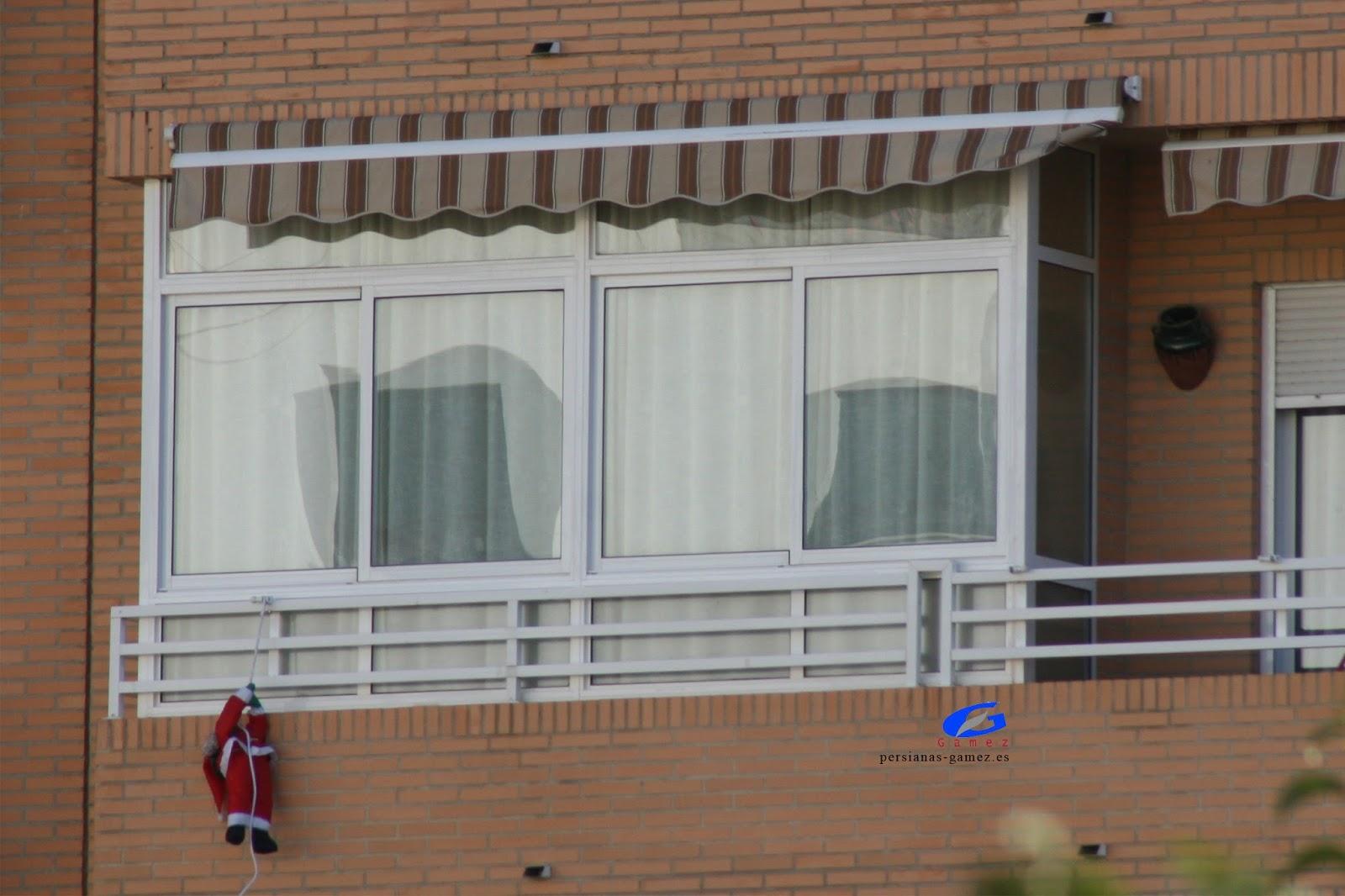Cerramientos de balcones cerramientos en zaragoza for Cerramientos de balcones