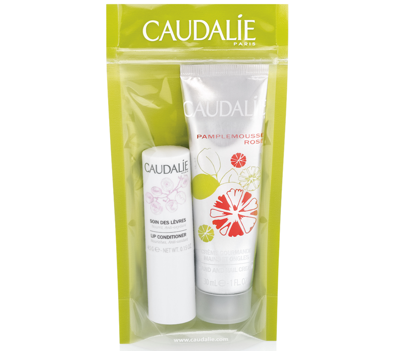 Rose, Caudalie