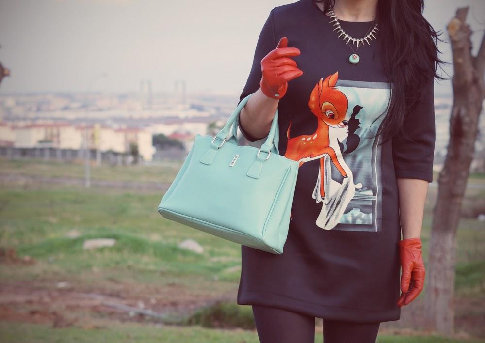 vestido+bambi+Oasap+inspirado+en+Givenchy