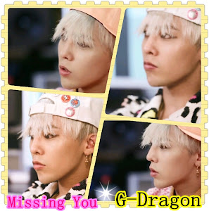 G-Dragon - Missing You Ft Kim Yuna,Jawolim