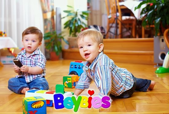 Beybies adaptaci n al jard n de infantes maternal for Adaptacion jardin maternal