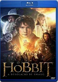 Filme O Hobbit A Desolação de Smaug