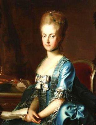 Family: The Habsburgs Maria_Karolina_of_Austria