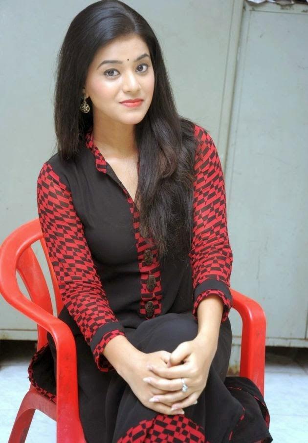 Yamini Bhaskar latest hot photos at Keechaka Movie Trailer Launch