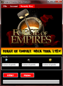 Forge of empires hack generator 5 4