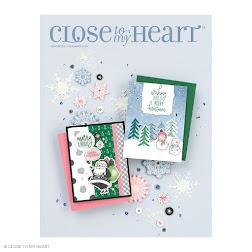 November-December Idea Book
