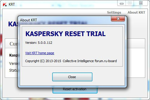kaspersky all products
