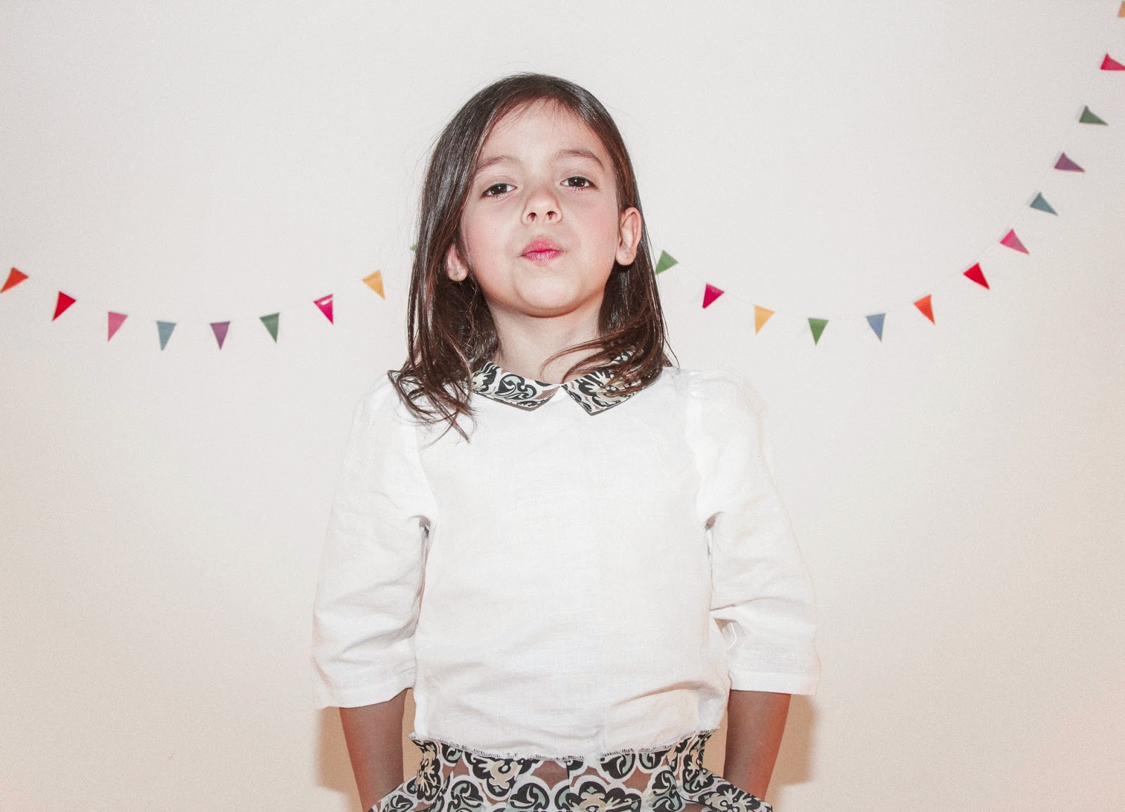 Les Petits Vagabonds Autumn-Winter 2014/15 kids fashion collection 4