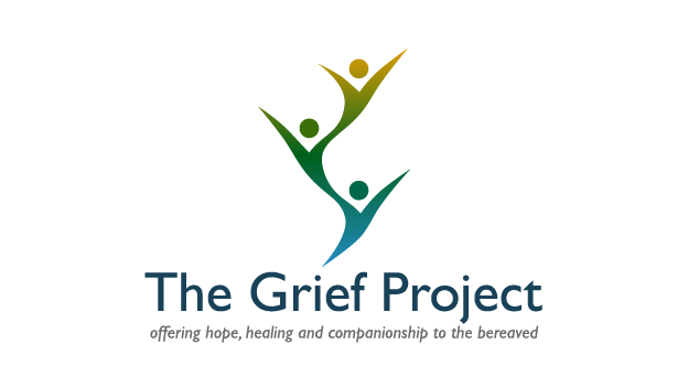 The Grief Project - I'm honoured to be one of their angels