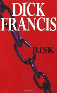 Risk (published in 1977) - Written by Dick Francis, a story of a kidnapping