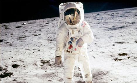 Ternyata Beginilah Makanan Astronot Saat di Luar Angkasa