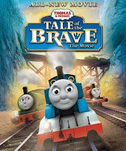 Thomas & Friends: Misterio en las Vías (2014)