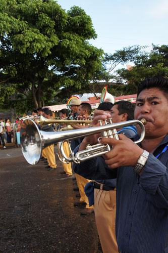 Entradas folkloricas en Bolivia 71