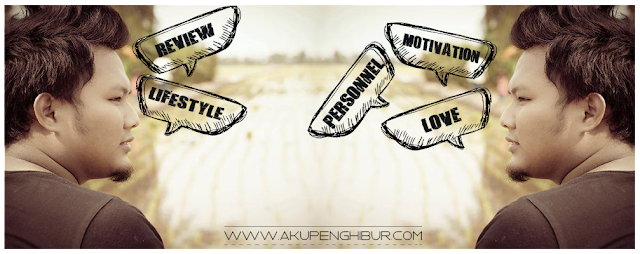 www.akupenghibur.com, motivasi