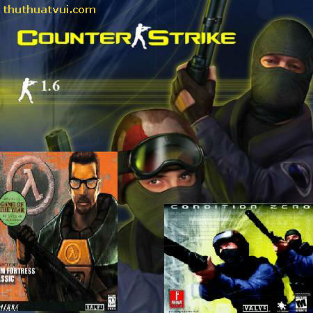dowload game half line Download Game Half – Life 1.6 Counter Strike Full Crack,serial