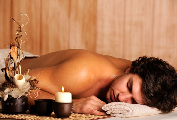 masajistas sensuales independientes mejor