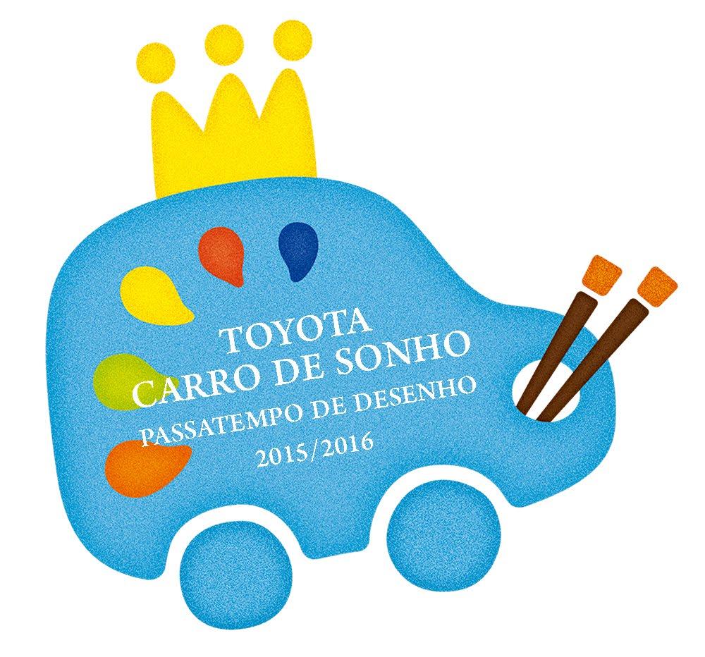 """Toyota """"Carro de Sonho 2015/2016"""""""