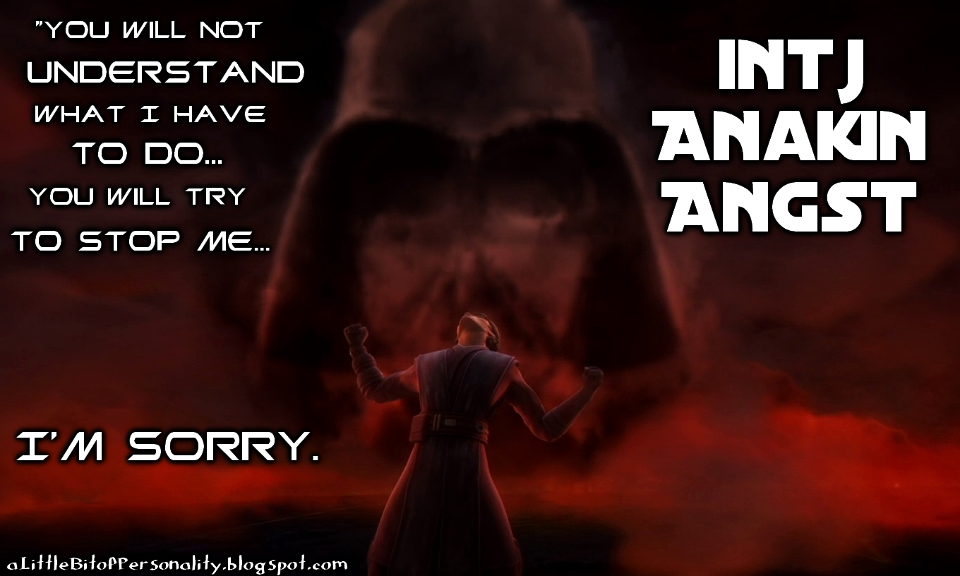 anakin skywalker and narcissitic personality disorder Because of his narcissistic tendencies he would perceive himself as 'above' that, said sultanoff, who thinks skywalker also suffers from narcissistic personality disorder, at least in star wars .
