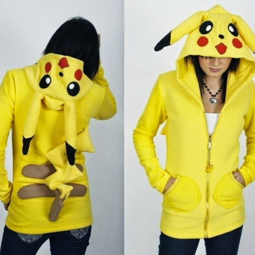 Coolest Pikachu Inspired Products and Designs (15) 3