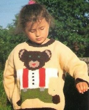 kid's sweter