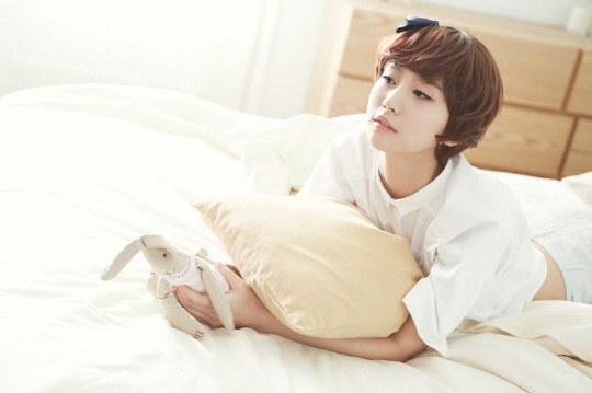 Hello Venus Teaser Yooyoung