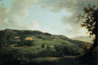 Pemberley Woods