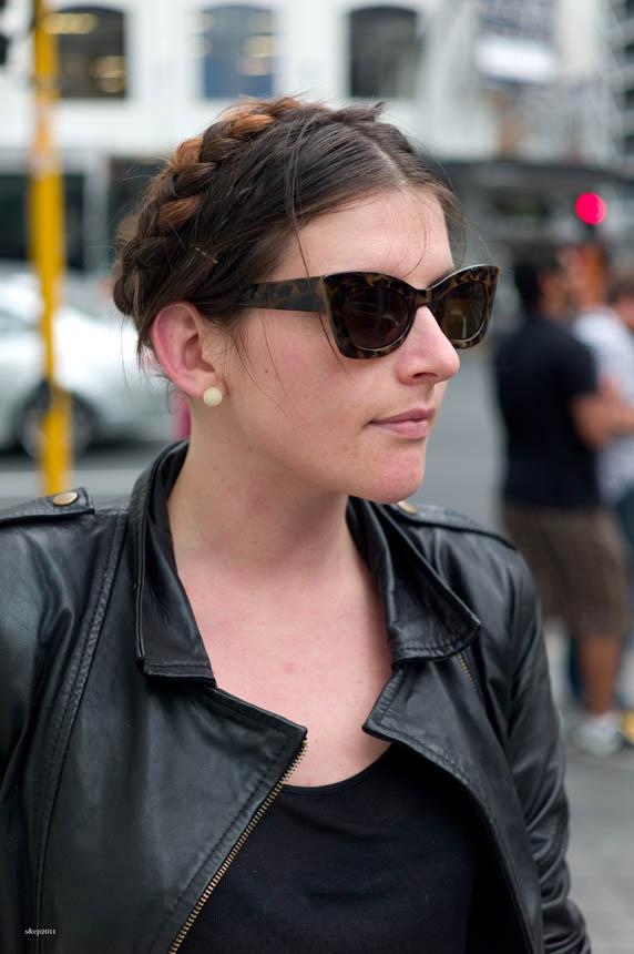 NZ street style, street style, street photography, New Zealand fashion, auckland street style, hot kiwi girls, Lonely Hearts, Ruby, kiwi fashion