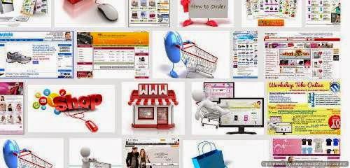 Peluang Usaha Online Shop