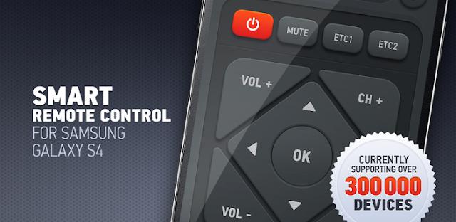 Smart IR Remote - AnyMote v3.7.1 Apk Miki