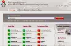 File Inspect Library: información online sobre todos los archivos y procesos de Windows