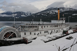 Best Places to Visit in BC, The Moyie
