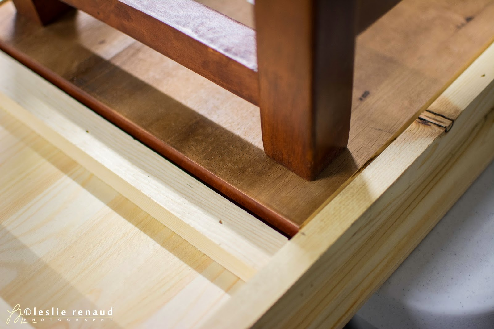The Lucky Fox Bar stool desk : BarstoolDesk 8 from theluckyfox.blogspot.com size 1600 x 1066 jpeg 186kB