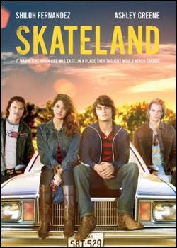 Skateland juventude Perdida Assistir Filme Skateland Juventude Perdida   Dublado Online