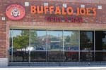 Watch Every Game at Buffalo Joe's