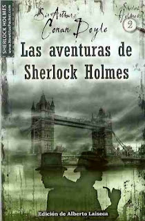 Las Aventuras de Sherlock Holmes - Sir Arthur Conan Doyle