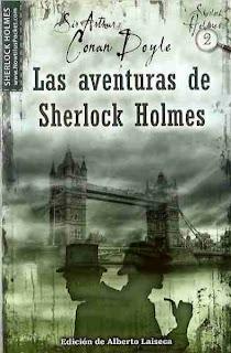 Las Aventuras de Sherlock Holmes - Sir Arthur Conan Doyle