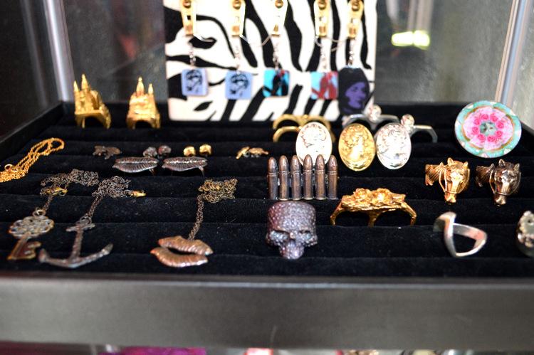 Fashion, The Kult, Wasabi Fashion Kult, Wynwood, Miami, Pop Up Boutique, Jewelry
