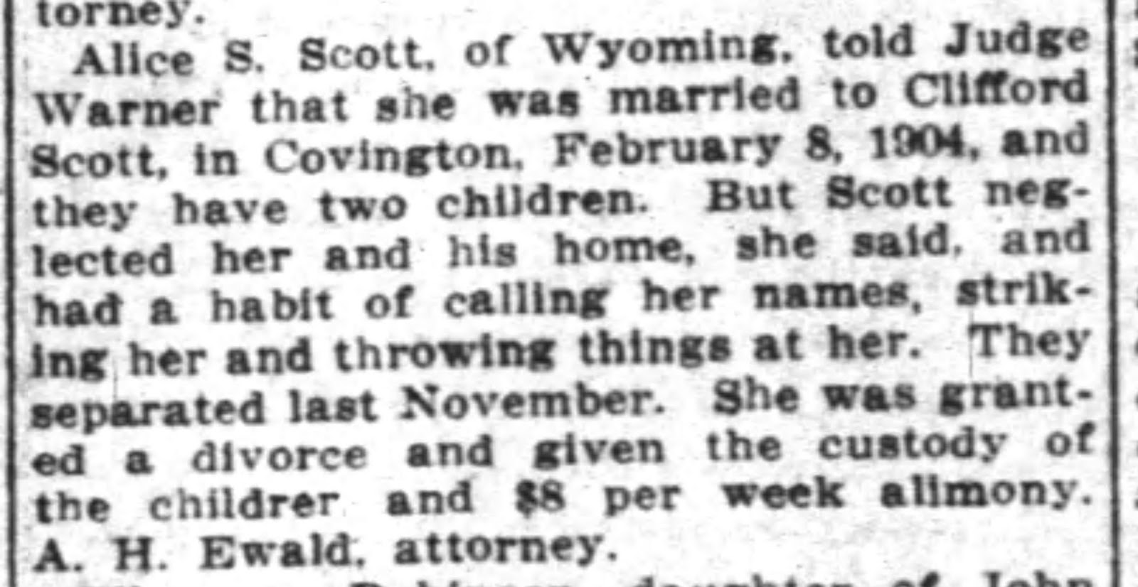 Wyoming through my window seeing the past in the present 2015 source cincinnati enquirer january 28 1914 solutioingenieria Gallery