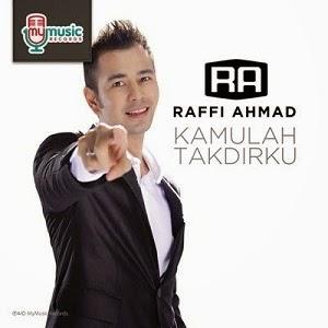 Raffi Ahmad - Kamulah Takdirku (Full Album 2015)